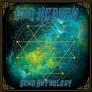 Bad Heaven - Demo Anthology LP