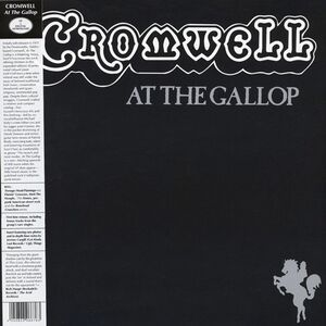 Cromwell - At The Gallop LP