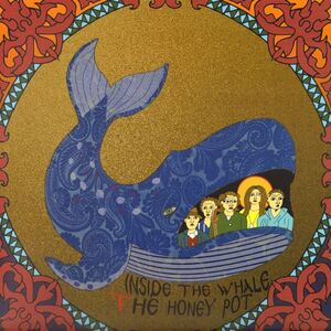 Honey Pot - Inside The Whale LP