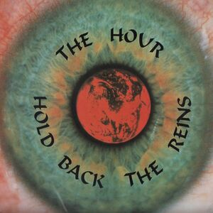 The Hour - Hold Back The Reins LP
