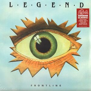 Legend - Frontline LP