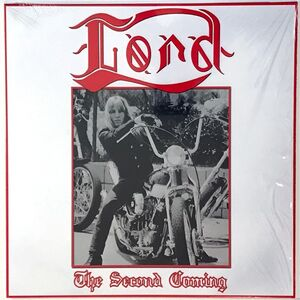 Lord - The Second Coming LP