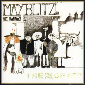 May Blitz - The 2nd of May CD