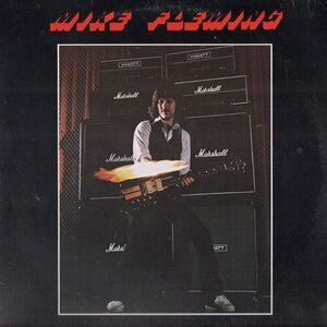 Mike Fleming - Mike Fleming LP