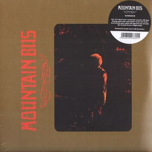 Mountain Bus - Sundance LP