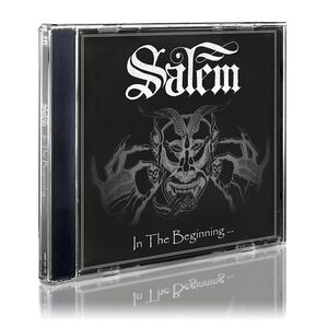 Salem - In The Beginning CD