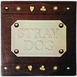 Stray Dog - Stray Dog LP