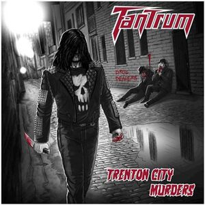 Tantrum - Trenton City Murders LP