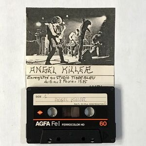 Angel Killer - Angel Killer Demo