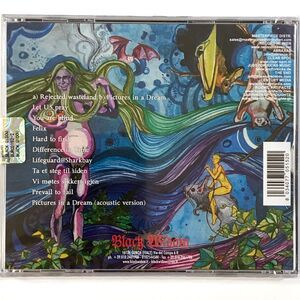 Arabs In Aspic - Pictures In A Dream CD