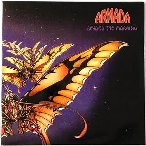 Armada - Beyond The Morning LP MAM-AS 1010
