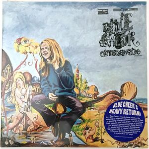 Blue Cheer - OutsideInside LP