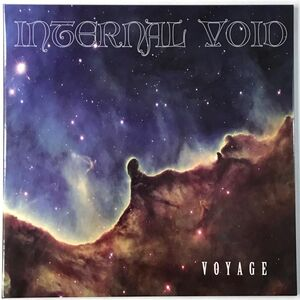 Internal Void - Voyage LP SVR103