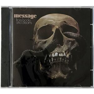Message - From Books and Dreams CD CMP 607-2