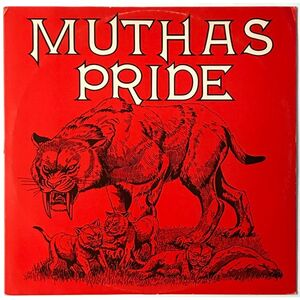 Various Artists - Muthas Pride EP 12EMI 5074