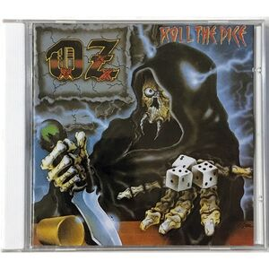 OZ - Roll The Dice CD BMCD 11