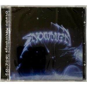 Snowmen - Rock And Roll Communication 1982-83 CD