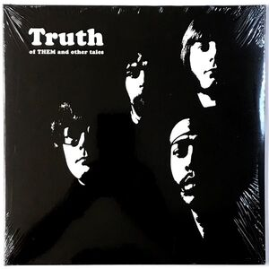 Truth - Of Them and other Tales 2-LP MV001