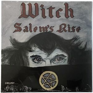 Witch - Salem's Rise LP GGR2018