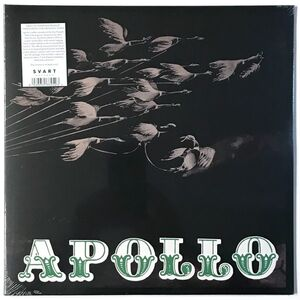 Apollo - Apollo LP