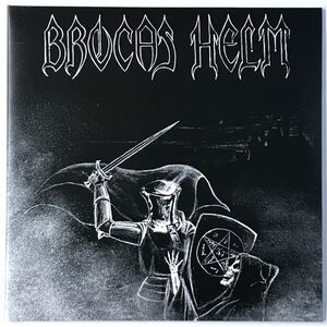 Brocas Helm - Demonstration of Might 2-LP Dust031LP