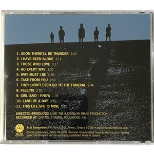 Common People - Of the People, By the People, For the People CD AS010