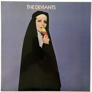 Deviants, The - The Deviants LP RCR 6703LP