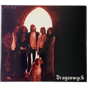 Dragonwyck - Chapter 2 CD WIS 1030