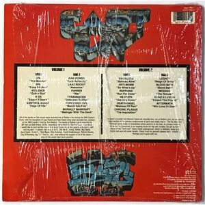 Various Artists - Eastern Front Live At Ruthie's Inn 2-LP 72184-1