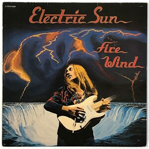 Electric Sun - Fire Wind LP 2 CO70 64226