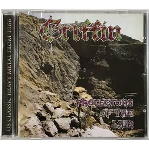 Griffin - Protectors Of The Lair CD ECL 1030
