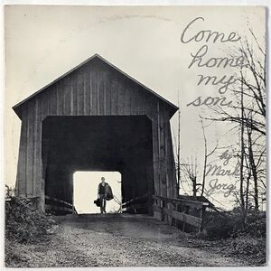 Jorg, Mark - Come Home My Son LP NWI 2791