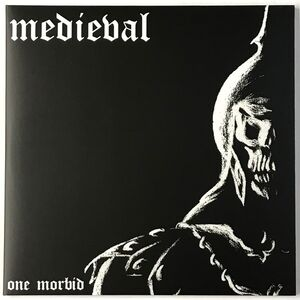 Medieval - One Morbid...A Poser Holocaust 2-LP Dust 036