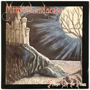 Mental Landscape - Stages Of The  Dream LP