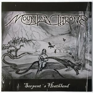 Mountain Throne - Serpent's Heathland MLP CYCLP066
