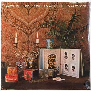 Tea Company - Come and Have Some Tea With LP WIS6LP