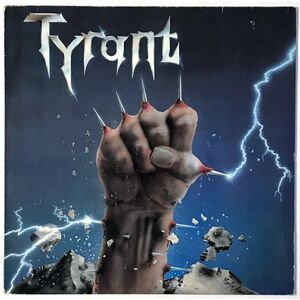 Tyrant - Fight For Your Life LP
