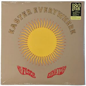 13th Floor Elevators - Easter Everywhere LP INLA5H