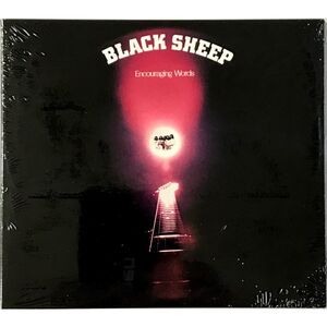 Black Sheep - Encouraging Words CD YM 17002