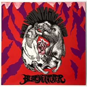 Blackfeather - At the Mountains Of Madness LP ARLP 514