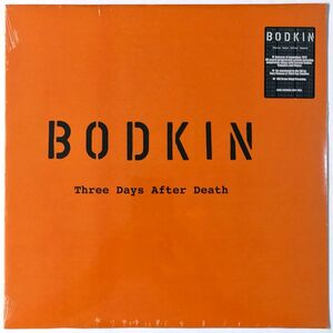 Bodkin - Three Days After Death LP ADLP1085