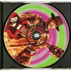 Various Artists - A Fistful Of Fuzz CD DMT 001