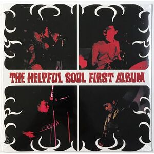 Helpful Soul - First Album LP PS 5223