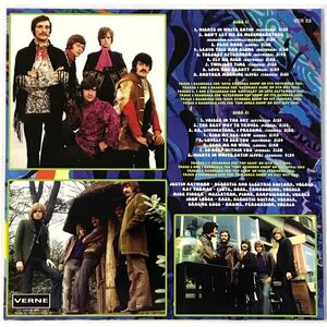Moody Blues, The - BBC Sessions May 1967 - April 1969 LP VER 53