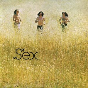 Sex - Sex LP RTA-037