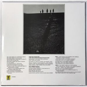 Common People - Of The People, By The People, For The People LP (+CD) MBLP 1005