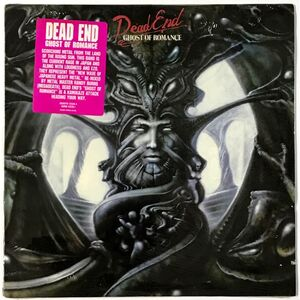 Dead End - Ghost of Romance LP MB 72238