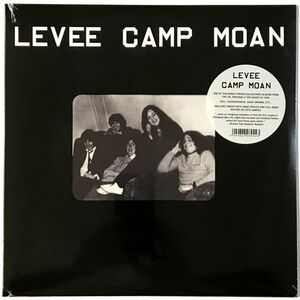 Levee Camp Moan - Levee Camp Moan LP Somm 058