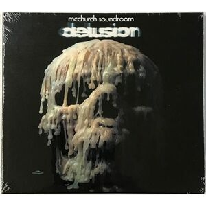 McChurch Soundroom - Delusion CD OW 012