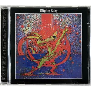 Mighty Baby - Mighty Baby CD RFM 006